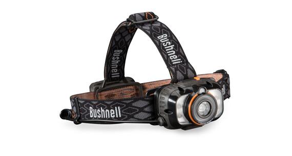 Bushnell Rubicon 250 Pandelampe grå/sort